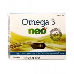 Neo Omega 3 30 Capsulas