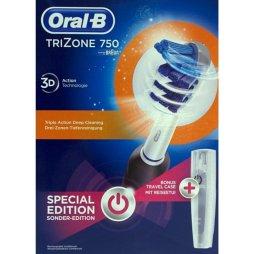 Oral-B Trizone Pro 750 Negro