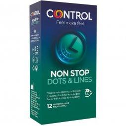 Control Le Climax Non Stop 12