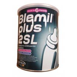 Blemil Plus 2 SL Sin Lactosa 400gr