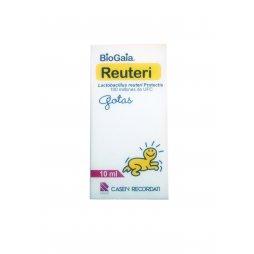 Reuteri Bio Gaia Gotas 10 ml