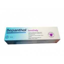 Bepanthol Sensidaily Crema Emoliente