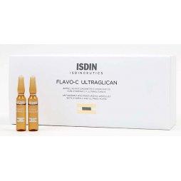 Isdinceutics Flavo-C ampollas