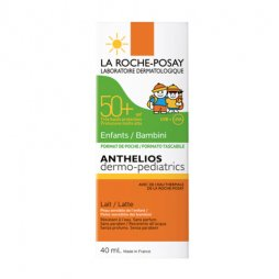 Anthelios Pocket Pediatric SPF50 40ml
