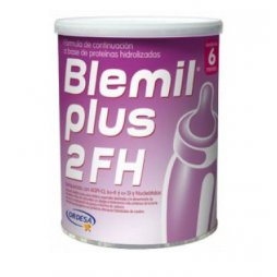 Blemil Plus 2 Fh +6Meses 400g