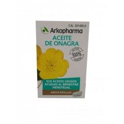 Arkocaps  Aceite Onagra 100 Capsulas