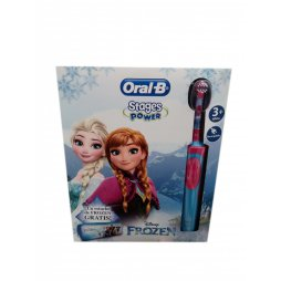 Oral B Princesa Frozen+Estuche