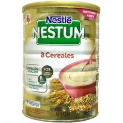Nestle Nestum Expert 8 cereales
