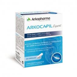 Arkocapil Advance 60
