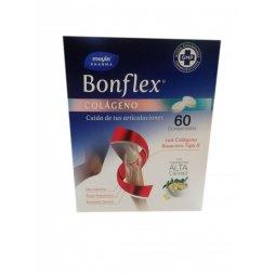 Bonflex Colageno Bioactivo Tipo II 60uds