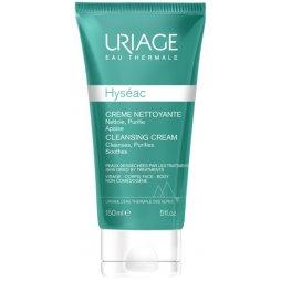 Uriage Hyseac Crema Limpiadora 150ml