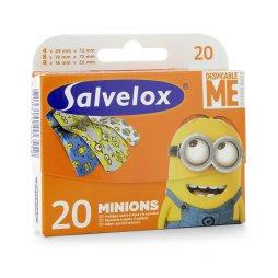 Salvelox Minions
