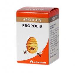 Arkocaps Própolis 84 Cápsulas