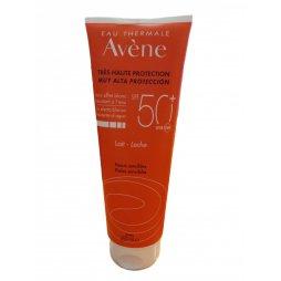 Avene Leche 50+  250ml