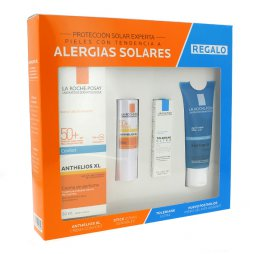 Anthelios XL Pack Alegias Solares