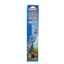 Pulsera Citronella Paw Patrol Azul+2 Recambios