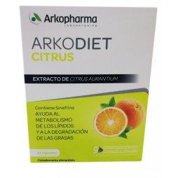 Arkodiet Citrus  45 Cápsulas