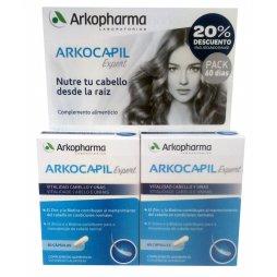 Arkocapil Expert Pack