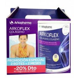 Arkoflex  Pack Colágeno Limón 2X360g