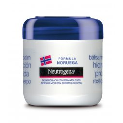 Neutrogena Comfort Balm Cara/Cuerpo 300