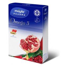 Omega 5 Antiaging 30 Capsulas