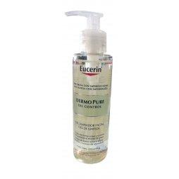 Eucerin Dermo Pure Oil Gel 200ml