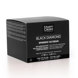 Martiderm Black Diamon Epigence 145 Cream