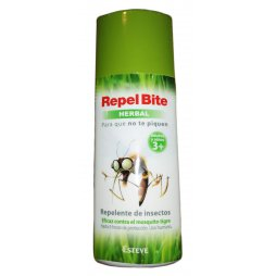 Repel Bite Herbal Spray 100ml
