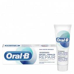 Oral B Blanqueante Encías & Esmalte