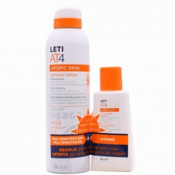 Leti At4 Atopic Skin SPF50+ Spray200ml