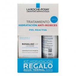 La Roche Kit Hidratacion  SPF15