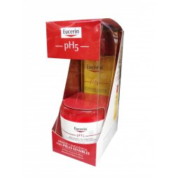Eucerin Pack Bálsamo 450ml + Oleogel 400ml