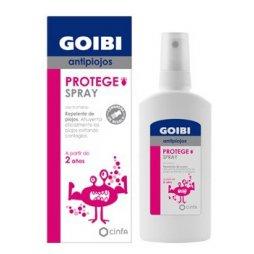 Goibi + Repelente Piojos