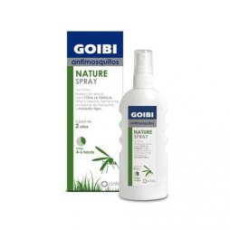 Goibi Antimosquitos Natural Spray