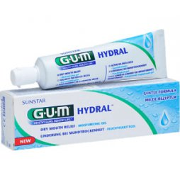 Gum Hydral Pasta Dentifrica 75ml