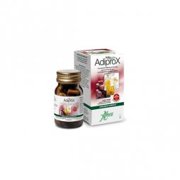 Aboca Adelgaccion Adiprox 50 Capsulas