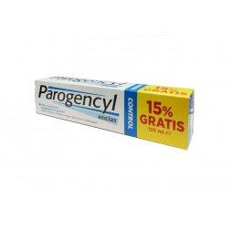 Parogencyl Control 125ml Precio Especial 15%Dto