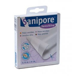 Sanipore Sensitive Banda 0,75Mx8cm