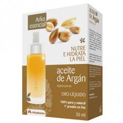 Arkoesencial Aceite Argan 30ml