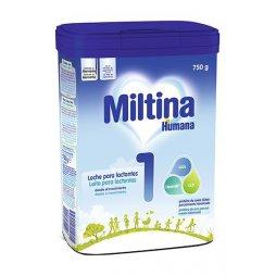 Miltina 1 Probalance 750gr