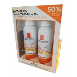 Anthelios Pack Bruma Spray 2x200ml