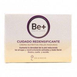 Be+ Redensificante Nutritiva Pieles Maduras 50ml