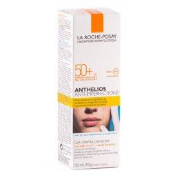 Anthelios Anti-Imperfections SPF50 50ml