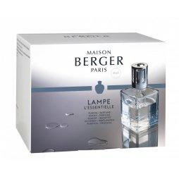 Berger Lampara Cofre Essentielle Carree