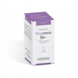 Magnesio B6 90Comp