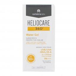 Heliocare 360º Water Gel SPF50 50ml