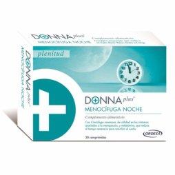 Donna Plus+ Menocifuga Noche 30 Comp