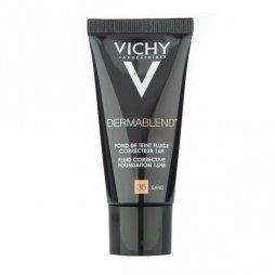 Vichy Fondo Maquillaje Fluido SPF 35 Corrector 30ml