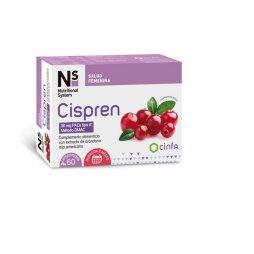 NS Cispren 60 Comprimidos