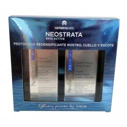 Neostrata Skin Pack Crema Cellular + Reafirmante cuello y escote